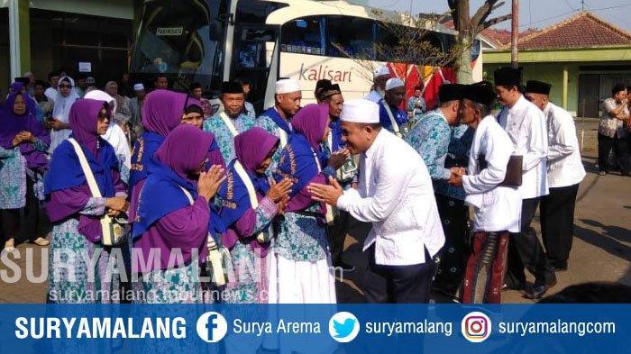 Kabar Baik Bagi Calon Jamaah Haji, Arab Saudi Buka Opsi Kuota Jamaah Haji Indonesia Meski Terbatas