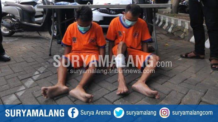 Waspada! Begini Cara Maling Tahu Rumah Kosong di Surabaya
