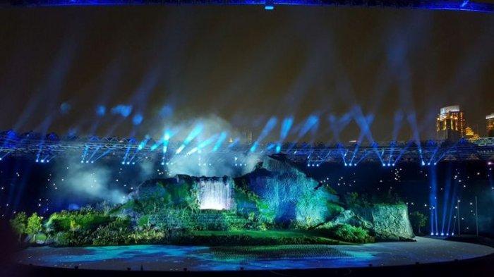 Dikabarkan Sudah Ludes Terjual, Panitia Masih Jual 75 Ribu Tiket Closing Ceremony Asian Games 2018!