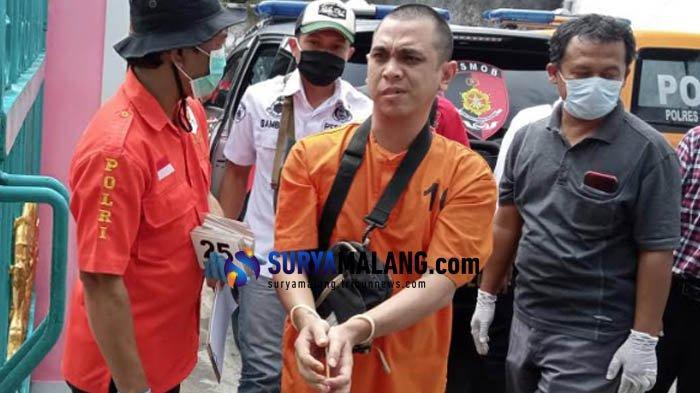 Pembunuh Miratun, Janda Kaya Tulungagung, Divonis 18 Tahun Penjara, JPU Puas
