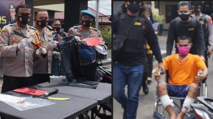 Rasa Bersalah Pembunuh Terapis Pijat di Mojokerto, Pelaku Sering Dengar Suara Wanita Menangis