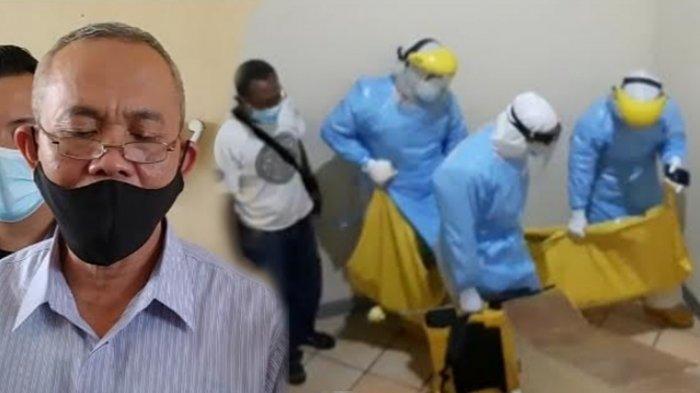 Fakta Baru Pembunuhan Cewek Muda Bandung di Kamar Hotel Kediri, Selain Temuan Kondom, Ada Luka Tusuk