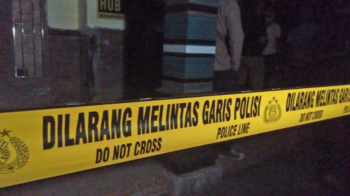 Awalnya Niat Rujuk, Pria Ini Malah Bunuh Mantan Istri di Rumah Kosong Kabupaten Malang