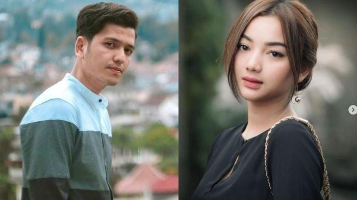 Momen Mesra Glenca Chysara dan Rendi Jhon di Balik Layar Ikatan Cinta Tersorot, Elsa & Ricky Cinlok?