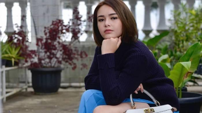 Pemeran Ikatan Cinta, Amanda Manopo
