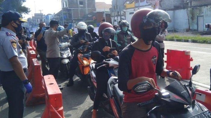 Polresta Malang Kota akan Lakukan Penyekatan di Exit Tol Madyopuro