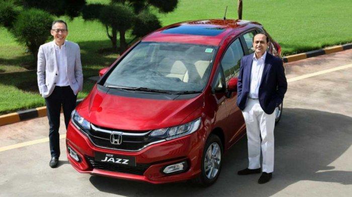 Pemerintah Rencanakan relaksasi Pajak Mobil Baru, Intip Harga Yaris dan Jazz Jadi Setara Mobil Murah