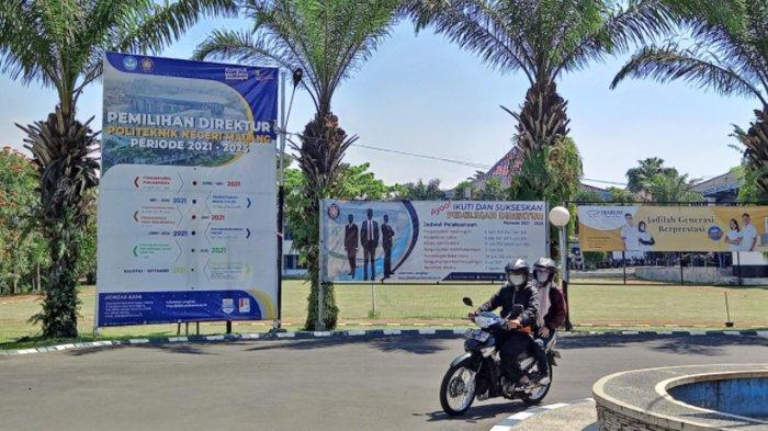 Politeknik Negeri Malang (Polinema) Buka Pendaftaran Calon Direktur Periode 2021-2025