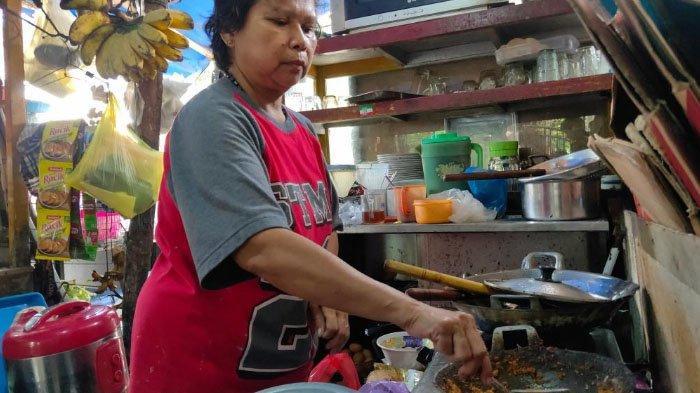 Pemilik Warung Kota Malang Keluhkan Harga Cabai Rawit yang Capai Rp 100.000/Kg