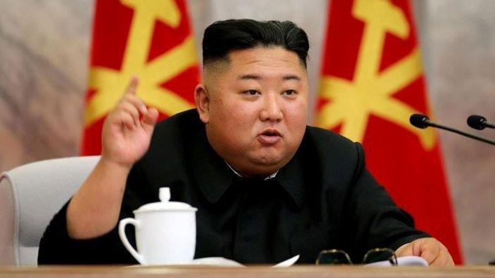 'Ngotot Kebal' Virus Corona, Kini Korea Utara Temukan Dugaan Kasus Pertama, Apa Langkah Kim Jong Un?