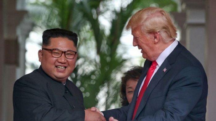 Sempat Dikabarkan Meninggal Dunia, Inikah Penyebab Kim Jong Un Menghilang di Tengah Wabah Covid-19?