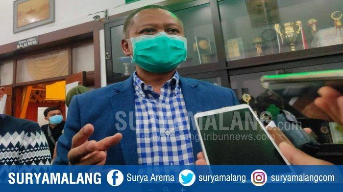 Bank BRI Martadinata Malang Pastikan Layanan Berjalan Normal, Didukung Tim Satgas Covid-19 dan OJK