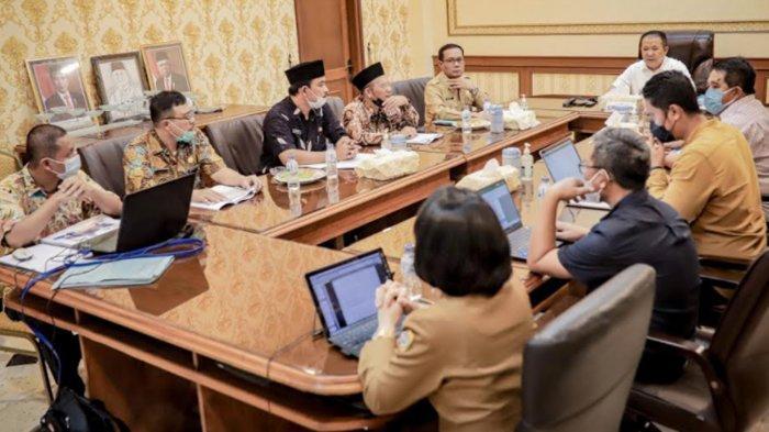 Pemindahan Pusat Pemerintahan Pemkab Jember Diwacanakan Tahun 2022