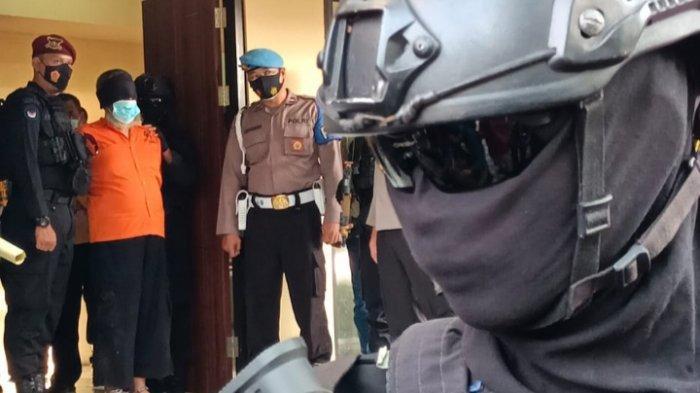 22 Tersangka Teroris Dipindah ke Jakarta, Termasuk Tersangka yang Ditangkap di Surabaya dan Malang