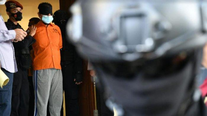 11 Terduga Teroris Jatim yang Dipindah ke Mabes Polri Adalah Anggota Jaringan Jamaah Islamiyah
