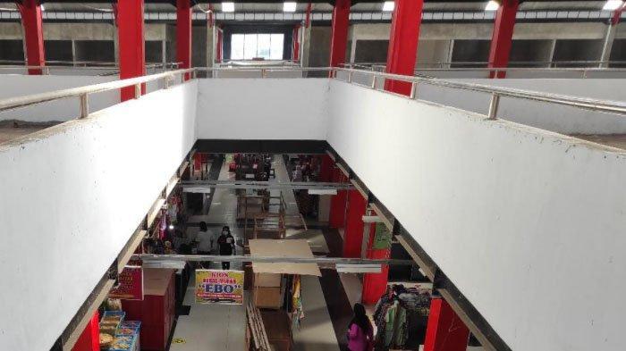 Pemkot Blitar Alokasikan Rp 11 Miliar untuk Lanjutan Pembangunan di Lantai 2 Pasar Legi
