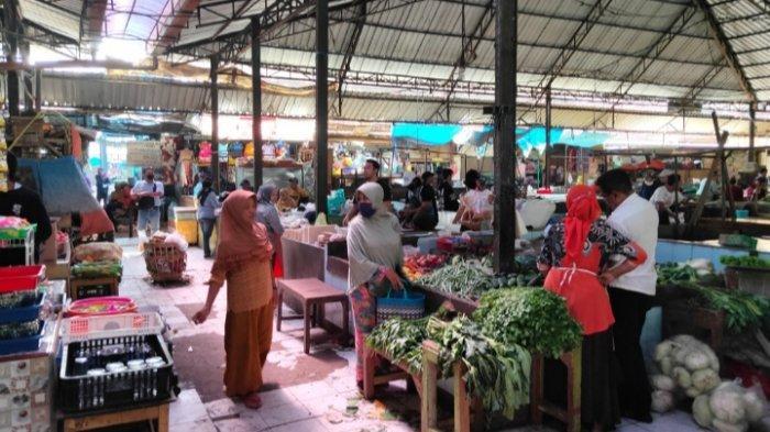 Pemkot Malang Bangun Pasar Madyopuro Mulai Juli 2021