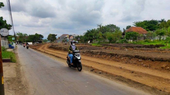 Daftar Kendala Pembangunan Jalan Baru di Sekitar Tol Malang