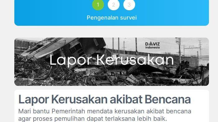 Link LaporSam, Aplikasi untuk Melaporkan Setiap Peristiwa di Kota Malang