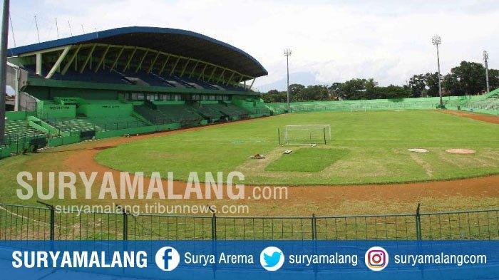 Tak Dapat Izin Pakai Stadion, Persipura Jayapura Batal Bermarkas di Malang