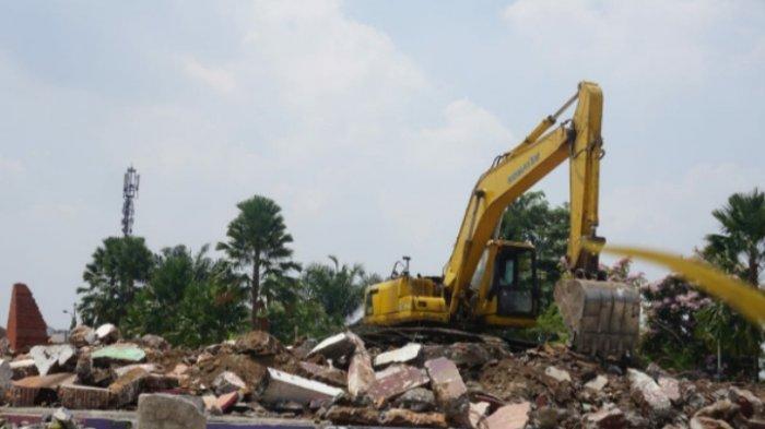 Pemkot Siapkan Dana Rp 2,8 Miliar untuk Pembangunan Tugu Majapahit di Alun-alun Kota Mojokerto