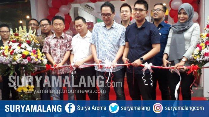 Erafone Megastore Ke-3 di Malang Diresmikan