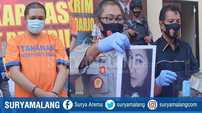 Gara-gara Bau Sperma di Sofa, Pemuda Asal Malang Bunuh Pacarnya, Janda Cantik Manajer Perusahaan