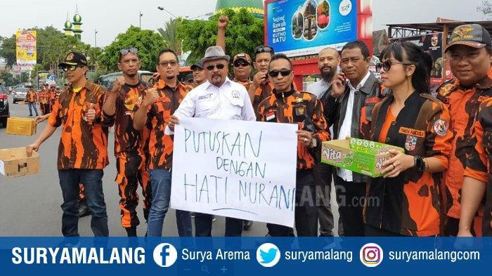Kasus Monitor KPU di Jatim Park 1 Batu Diselesaikan Kekeluargaan, Penggalangan Dana PP Dialihkan
