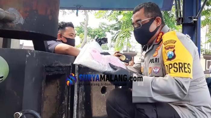 Polrestabes Surabaya Musnahkan 145 Kg Sabu, Puluhan Ribu Butir Ekstasi, dan Jutaan Butir Pil Koplo