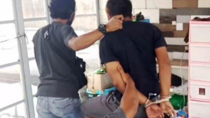 Bobol Bank Jatim di Tulungagung, 2 Sopir Truk Ini Sembunyi di Blitar dan Sidoarjo