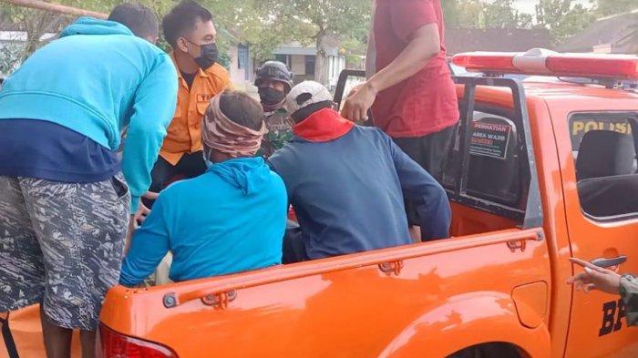 Penambang Pasir Tewas Tertimbun Longsor di Bojonegoro