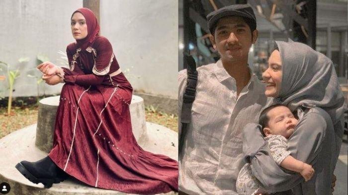 Penampakan Leher Putri Anne Bikin Gagal Fokus, Imbas Foto Istri Arya Saloka Bareng Anak Saat Liburan