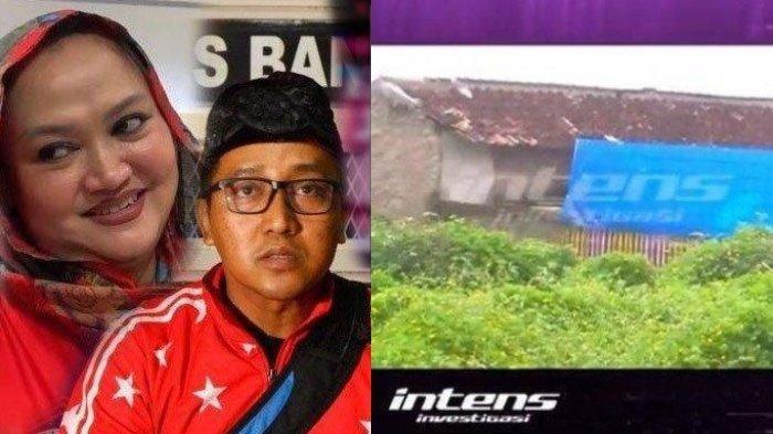 Penampakan Rumah Teddy Usai Lina Wafat, Ngaku Hartanya Rp 650 Juta, Kini Tinggal di Bekas Kolam