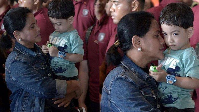 Penampilan Iriana Jokowi di Bali Curi Perhatian Banyak Orang, Ada yang Sampai Gigit Jari