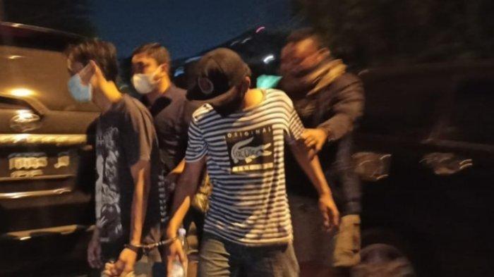 10 Orang Keroyok Anggota TNI AL di Terminal Bungurasih, Sidoarjo, Petugas Tangkap 4 Pelaku