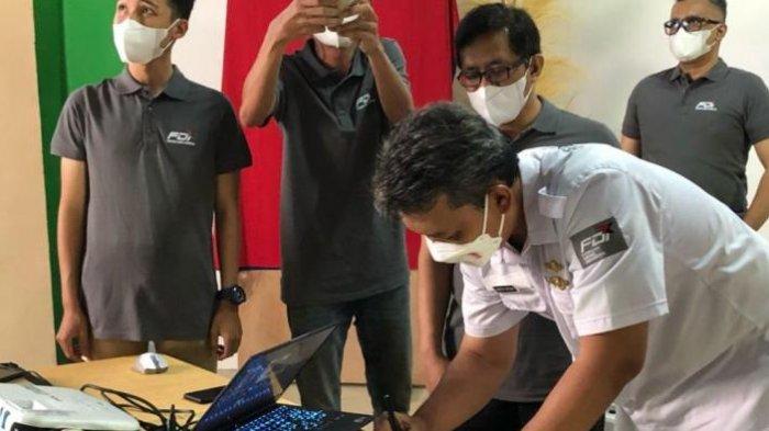 Federasi Drone Indonesia Cabang Malang Resmi Terbentuk