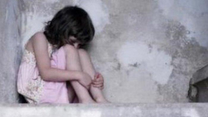 KISAH 6 Siswi SD Dicabuli Berulang di Nglegok Blitar, Si Kakek Predator Anak Pernah Kepergok Istri