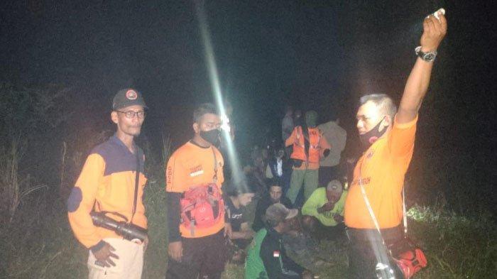 Tak Bisa Berenang, Pemancing Tenggelam di Waduk Widas, Kabupaten Madiun
