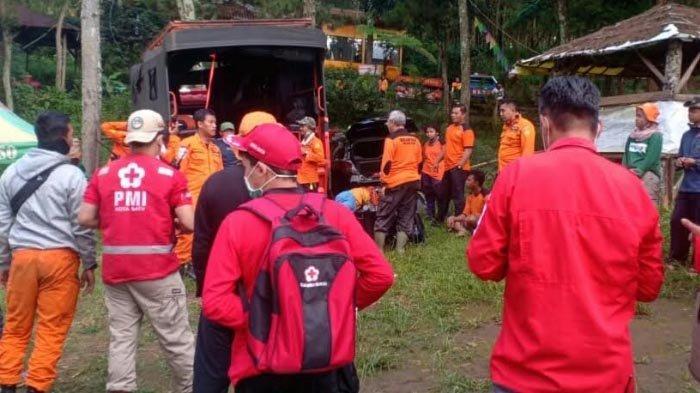 Pendaki Gunung Buthak yang Hilang Belum Ditemukan, SAR Buka 2 Jalur Pencarian