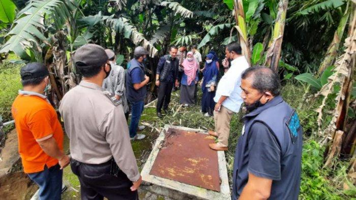 Belum Ada Langkah Pasti Atasi Pencemaran Lindi di Desa Junrejo Batu