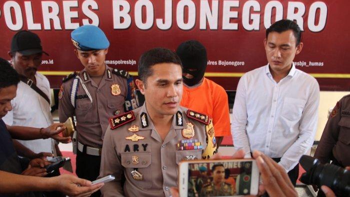 Sebanyak 1.617 Personel Disiagakan untuk Pengamanan Pilkades Serentak di Bojonegoro