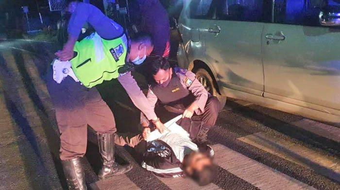 3 Pencuri Truk Asal Malang Dibekuk di Trenggalek, Sempat Gasak 2 Kendaraan