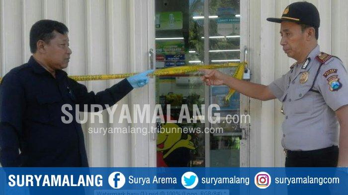 Kejahatan di Toko Modern Kambuh Lagi di Malang, Isi Toko di Ampelgading Ini Dikuras Pencuri