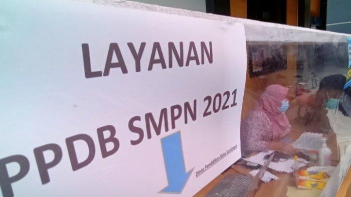 Aturan PPDB Surabaya 2021 Jenjang SMP, Usia Bisa Tentukan Lolos di Jalur Zonasi