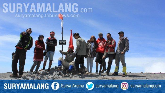Riwayat Pendakian Gunung Semeru, dari Predikat Seven Summits Indonesia Hingga Kematian Soe Hok Gie
