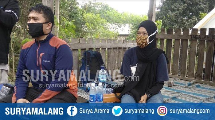 Pengakuan Pendaki Asal Surabaya Yang Dikabarkan Hilang di Gunung Penanggungan Mojokerto