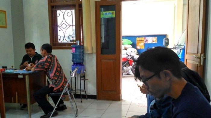 Tagana Catat 159 Warga Tuban Korban Gempa Sulteng Pulang Kampung