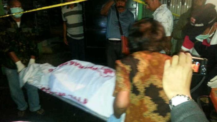 Pria yang Biasa Dipanggil 'Jenderal' Tewas Membusuk di Kamar Kos di Denpasar