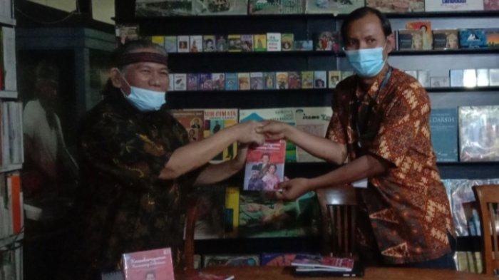 Cara Membaca Buku Keanekaragaman Keroncong Indonesia Gratis