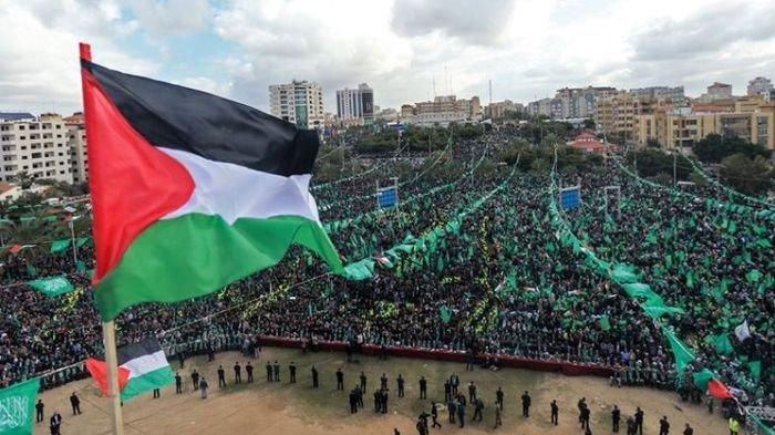 Standar Ganda Amerika Terkait Perang Israel dan Palestina, Beda Sikap Presiden Joe Biden dan Militer